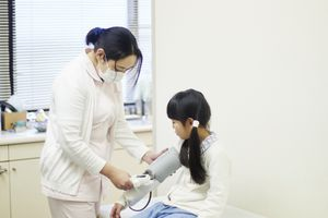 Clinical Trials in Kids