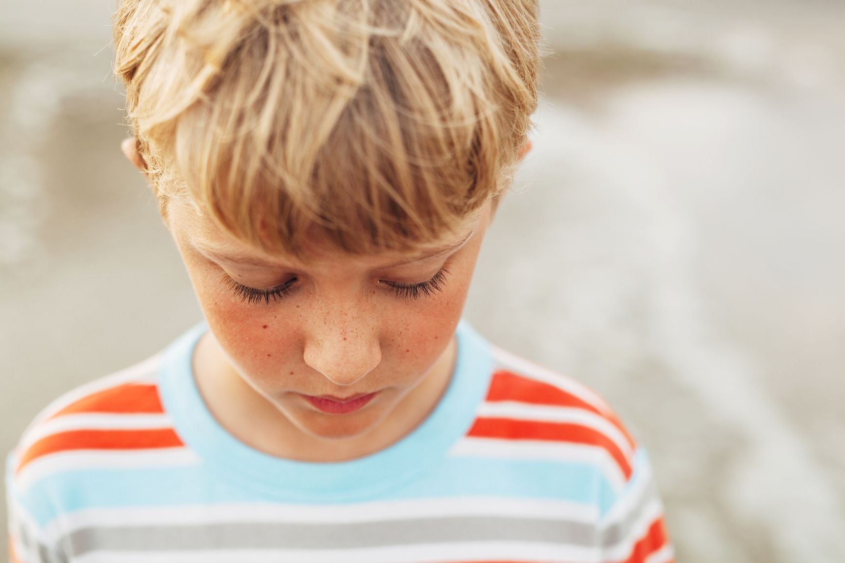 10 Types of Kids Most Likely to Be Bullied