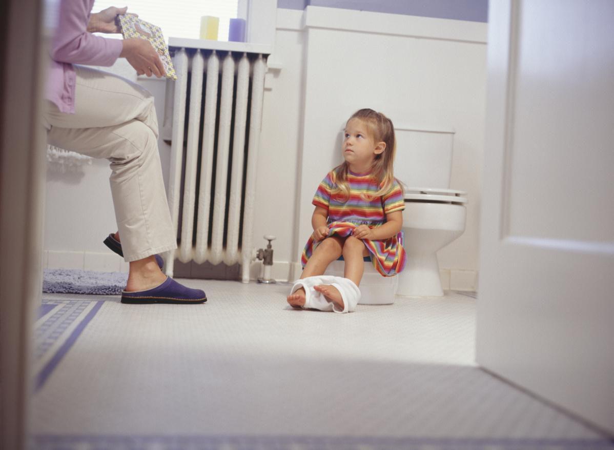 Childrens Hospital Parent Workshops - Toilet Training