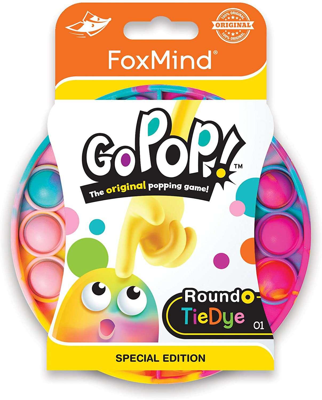 FoxMind Go Pop! Roundo