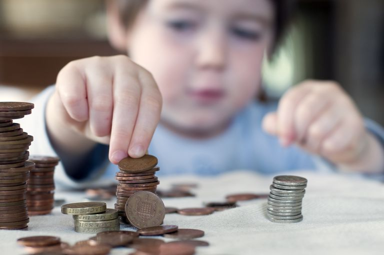 Create a Token Economy System to Improve Child Behavior