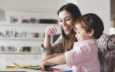 Dating Advice for Single Parents With Young Kids