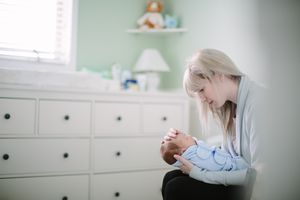 Breastfeeding And Teenage Mothers