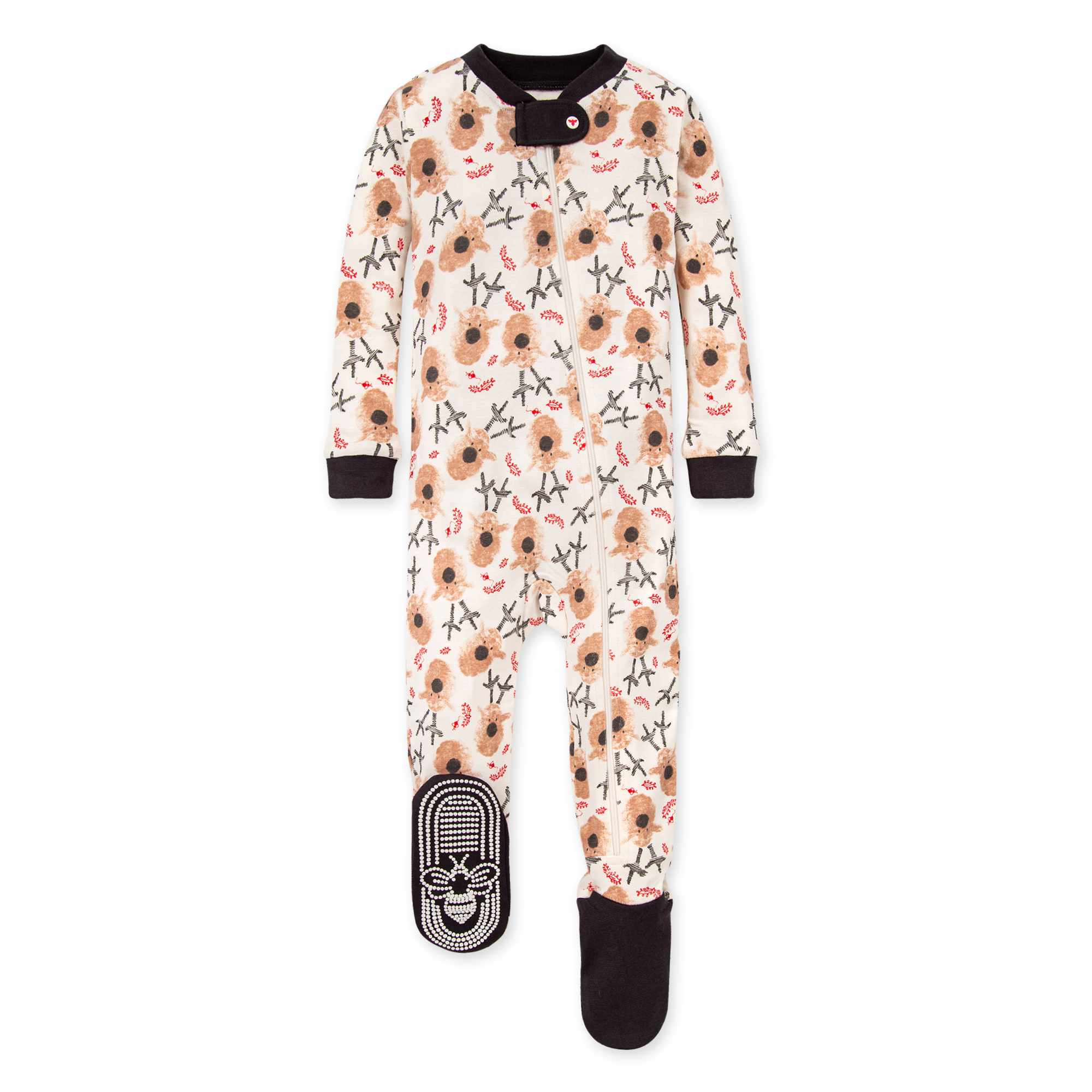 Burt's Bees Matching Family Pajamas