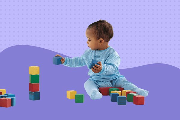 Best Toys for 9-Month Olds