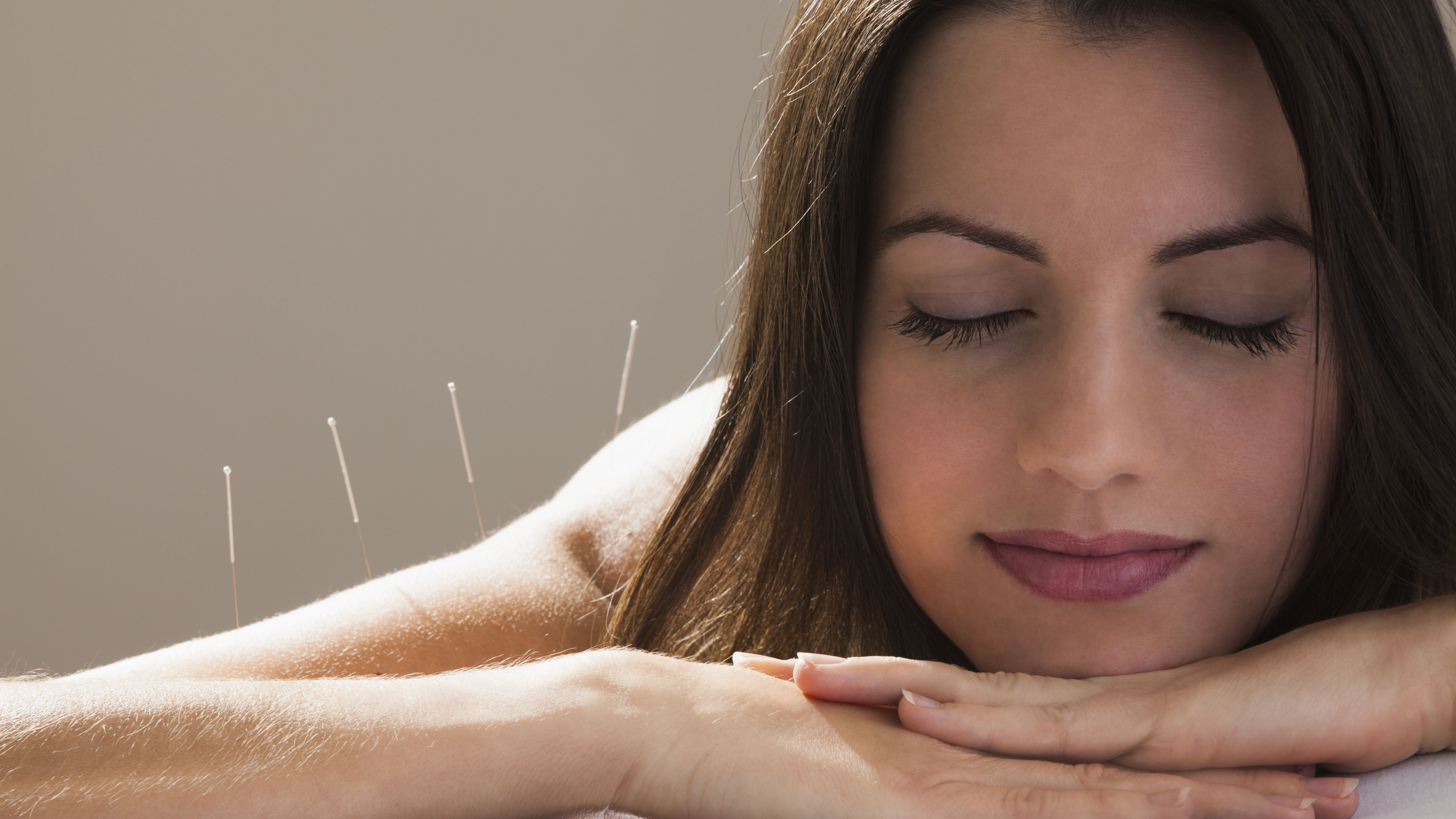 Acupuncture And What It's Going To Help You With