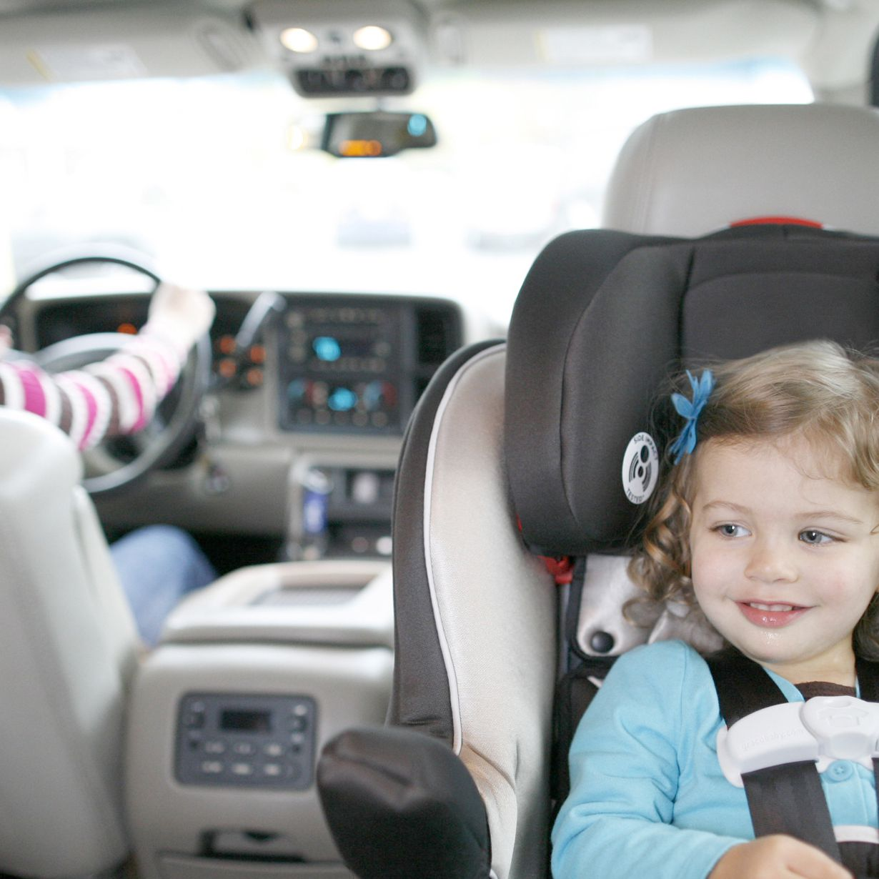 Keeping Your Baby In A Rear Facing Car Seat, What Age Do You Stop Using A Car Seat Uk