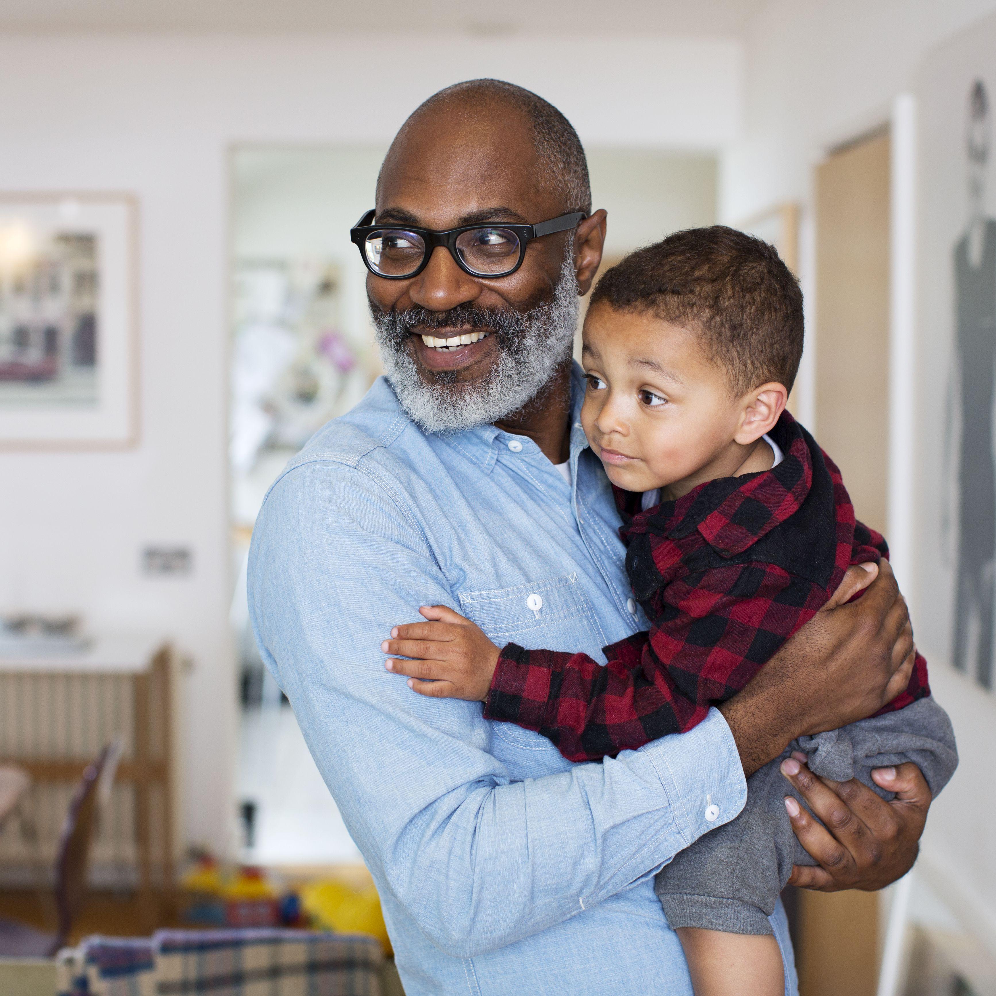 Should Grandparents Sue for Custody of a Grandchild?