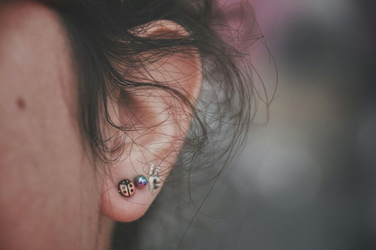 Ear Piercing Safety And Aftercare