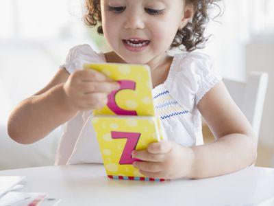 toddler flashcards