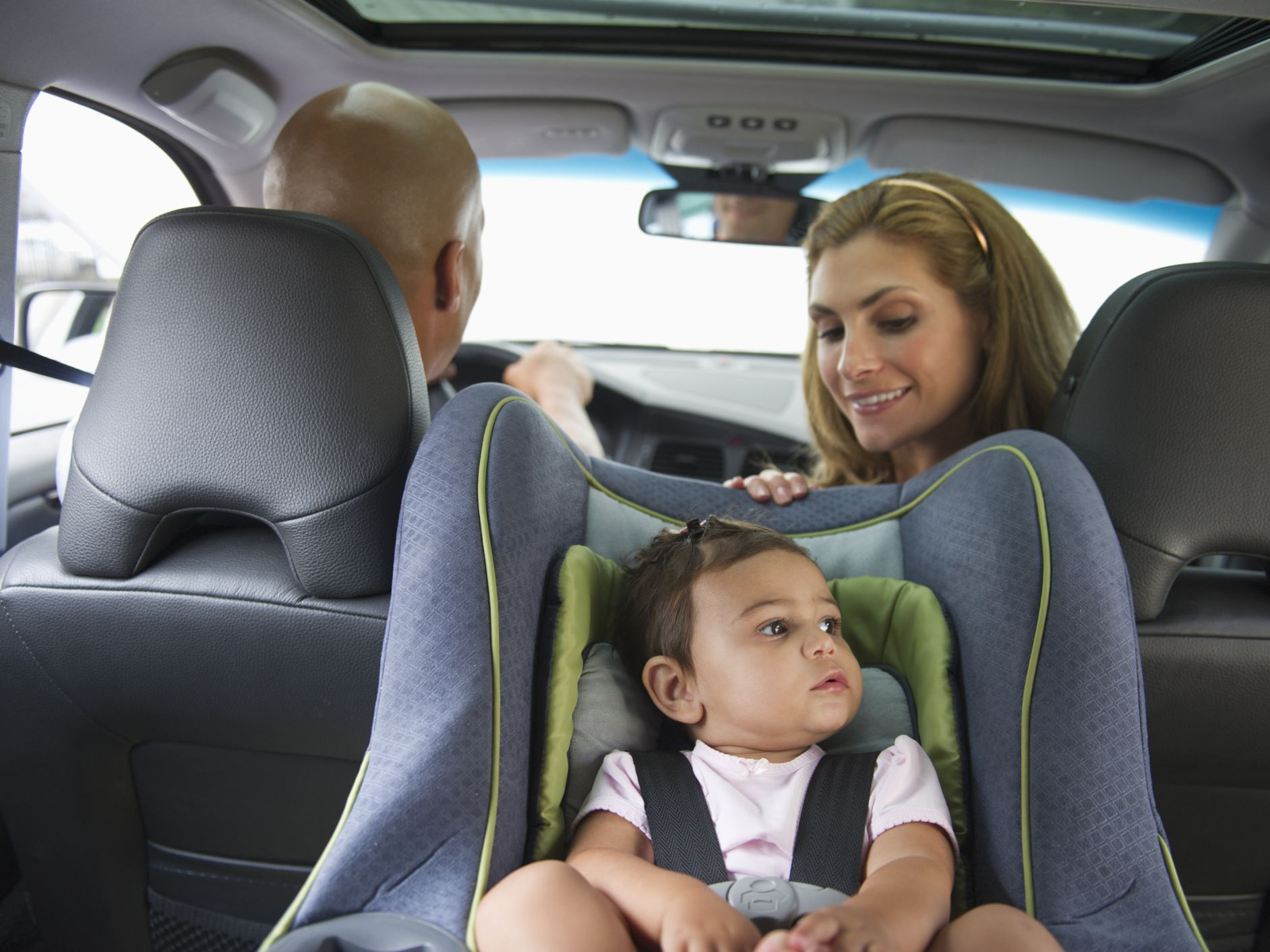 Admirable Properly Secure Your Baby In An Infant Car Seat Pdpeps Interior Chair Design Pdpepsorg