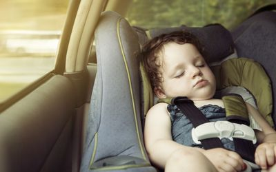 11c48b060 Winter Coats and Car Seat Safety