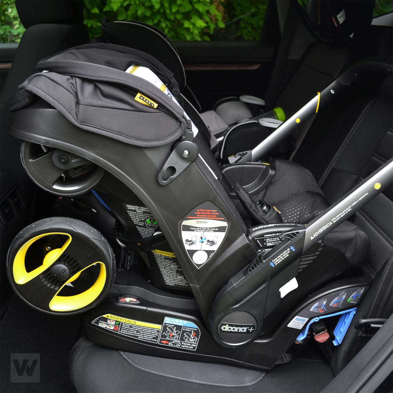 Doona Infant Car Seat Stroller Review A Safe Stylish Hybrid