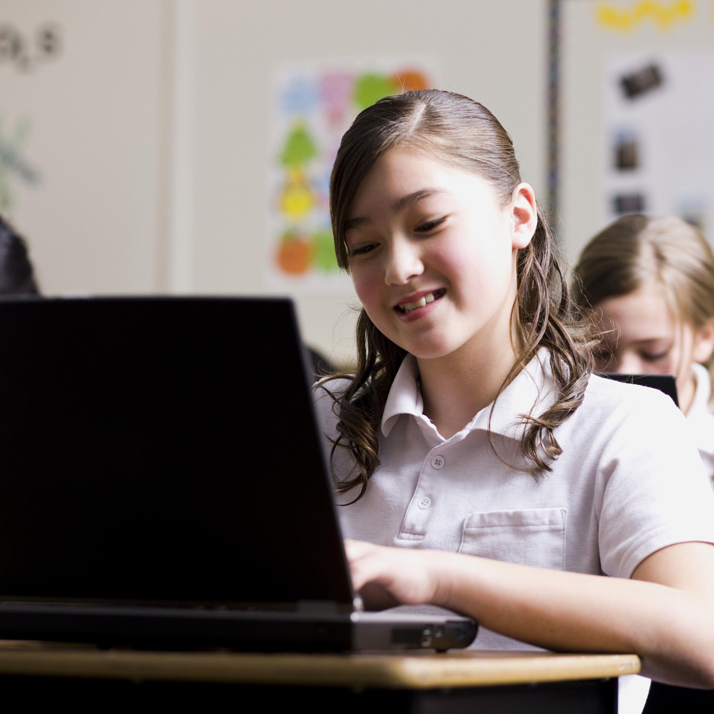 How Tweens Change in Middle School