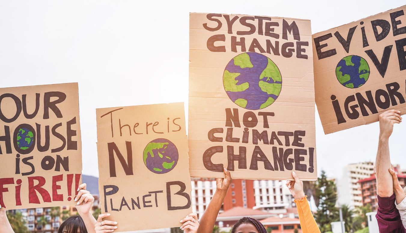 Reducing Eco-Anxiety With Practical Tips for Discussing Climate Change