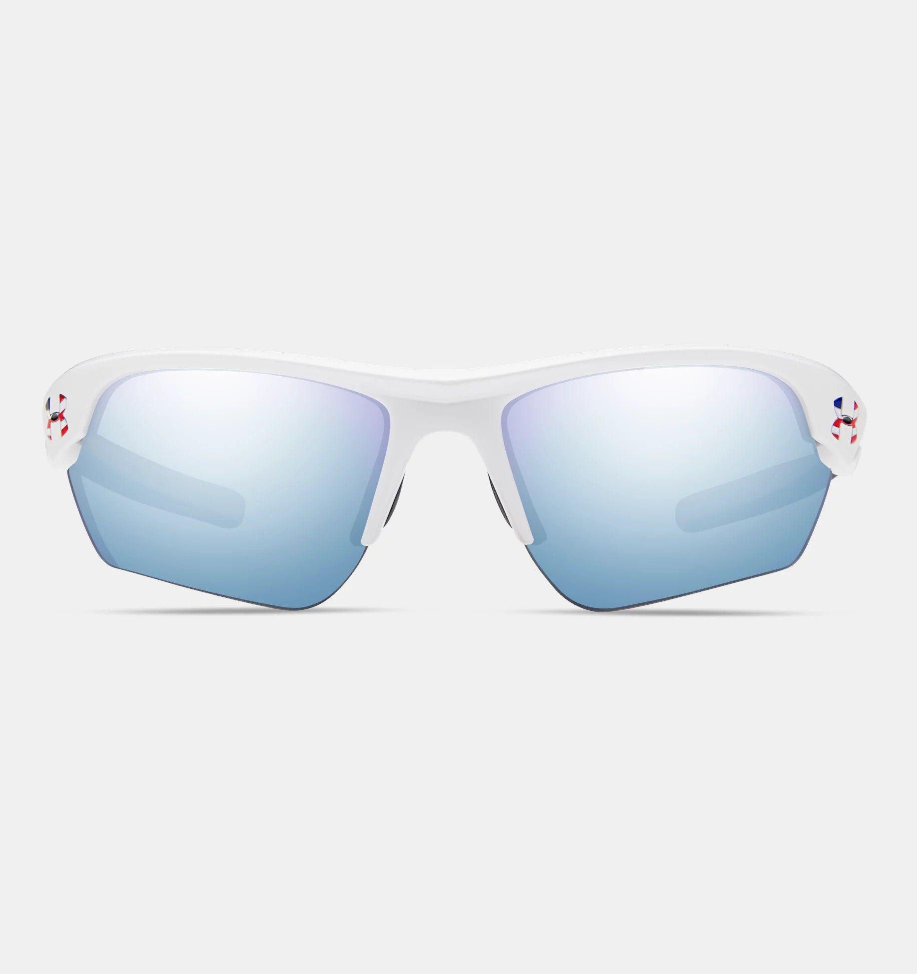 Under Armour Kids Windup Sunglasses