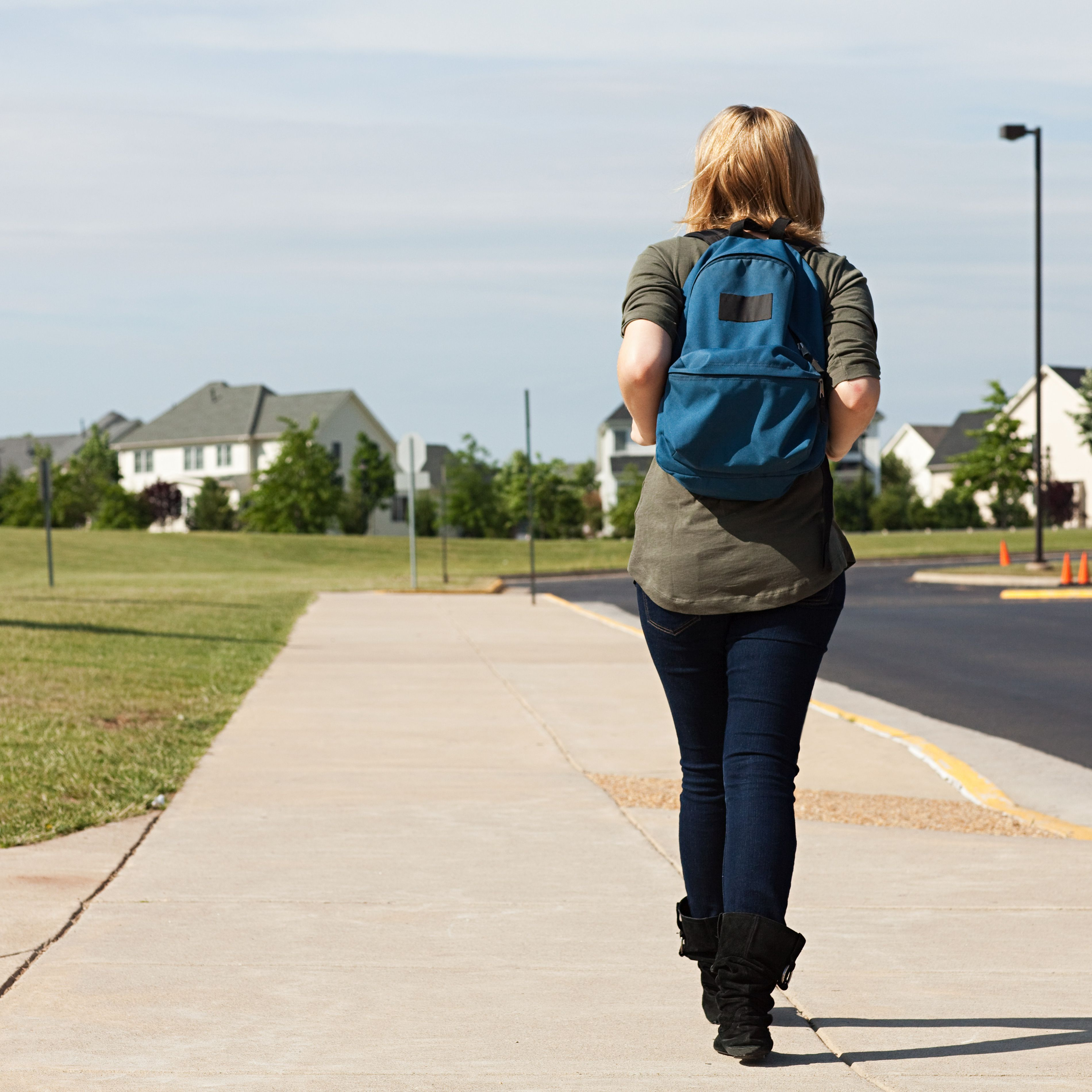 Suspending Little Kids Can Do More Harm >> What To Do When Your Child Is Expelled From School