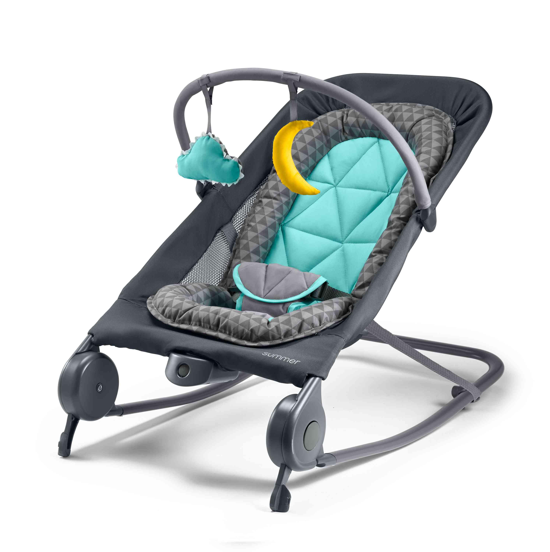 summer infant bouncer