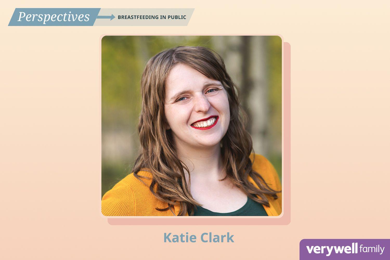 Katie Clarck