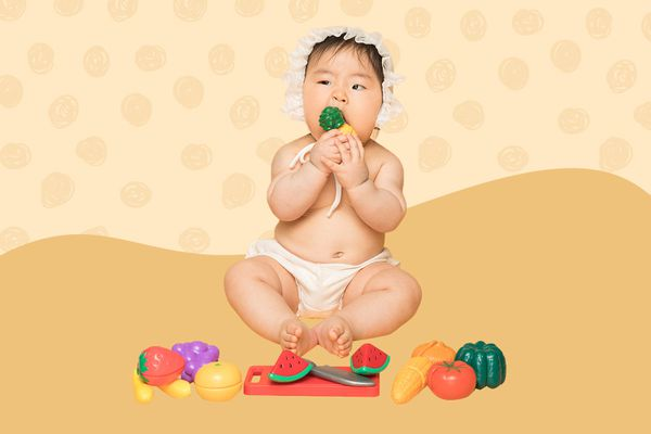 Best Developmental Toys for 6-Month-Olds