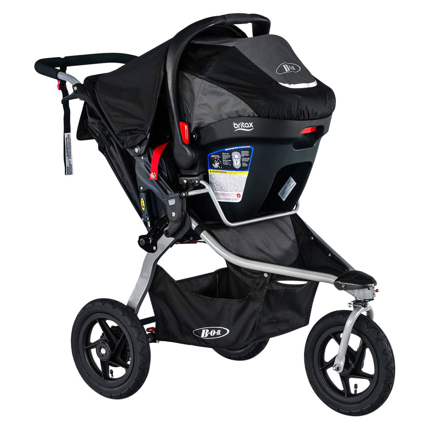 The 8 Best Stroller And Car Seat Combos Of 2020