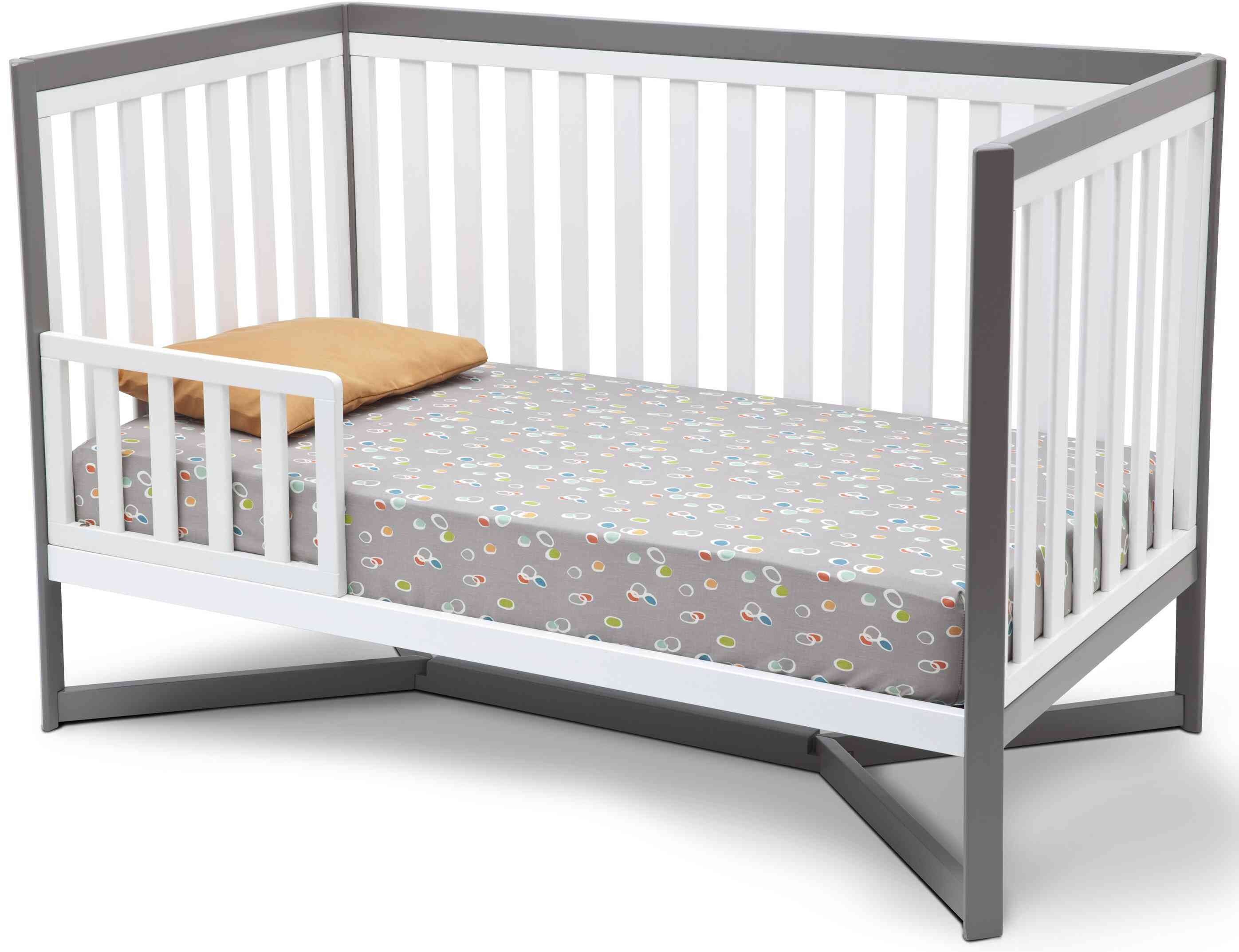 Tribeca 4-in-1 Convertible Crib