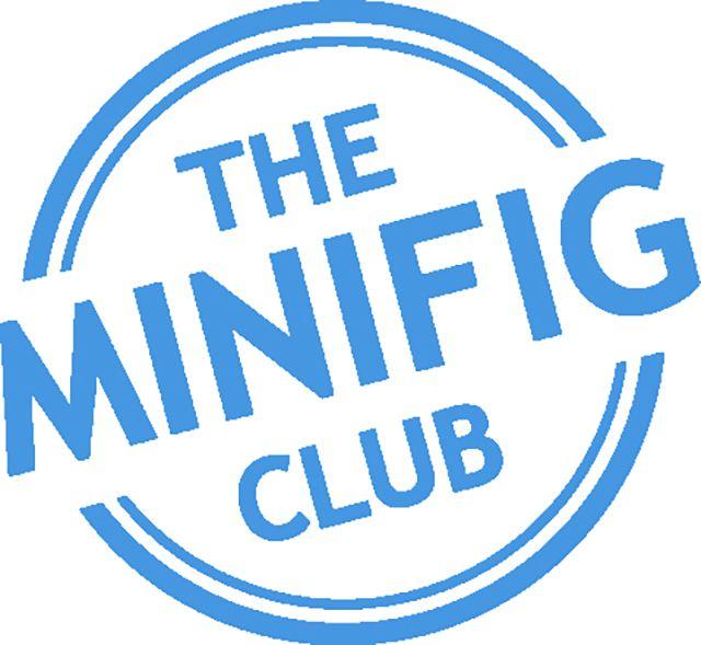 The Minifig Club