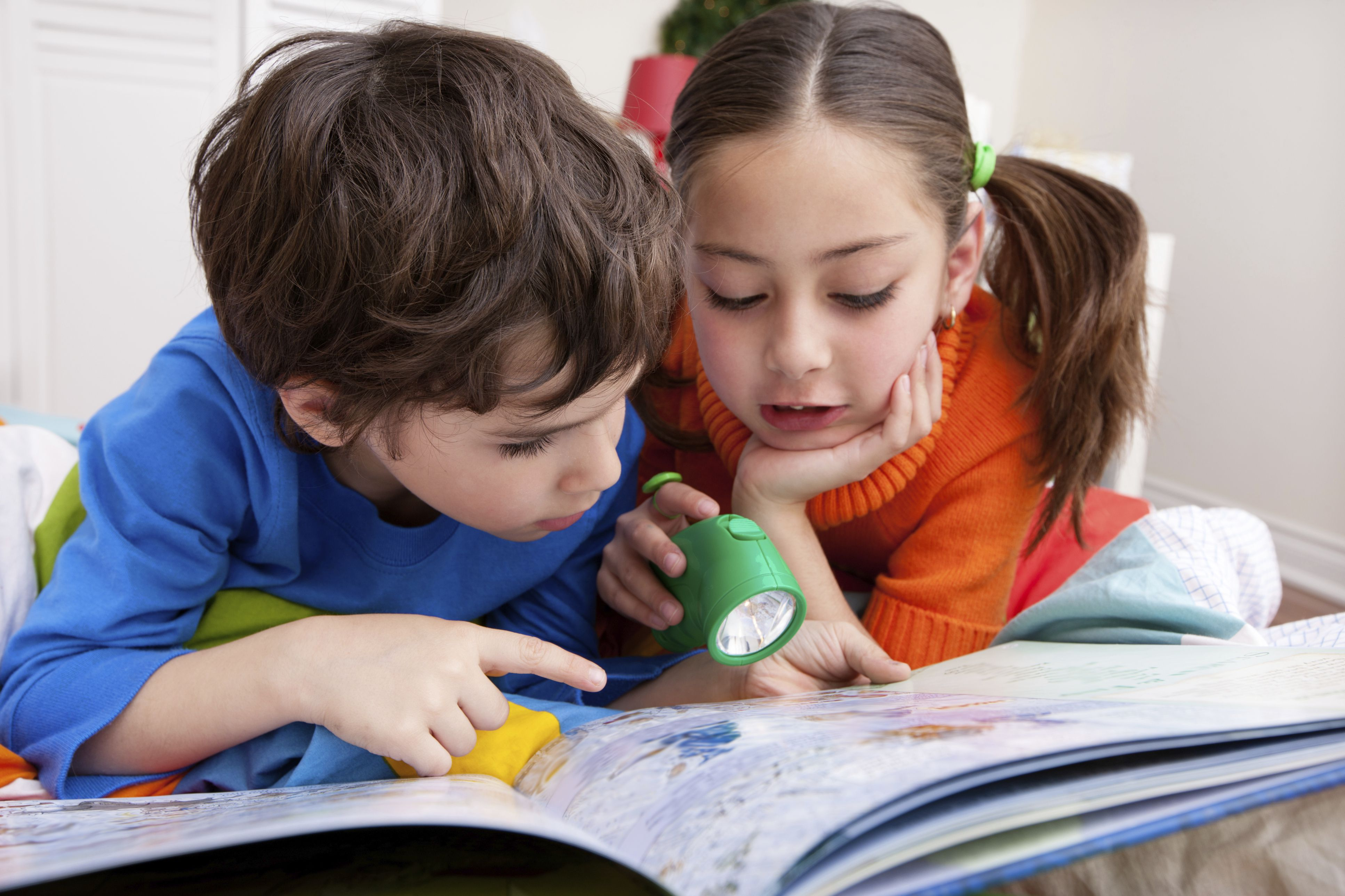 Top 10 Books for Gifted Children