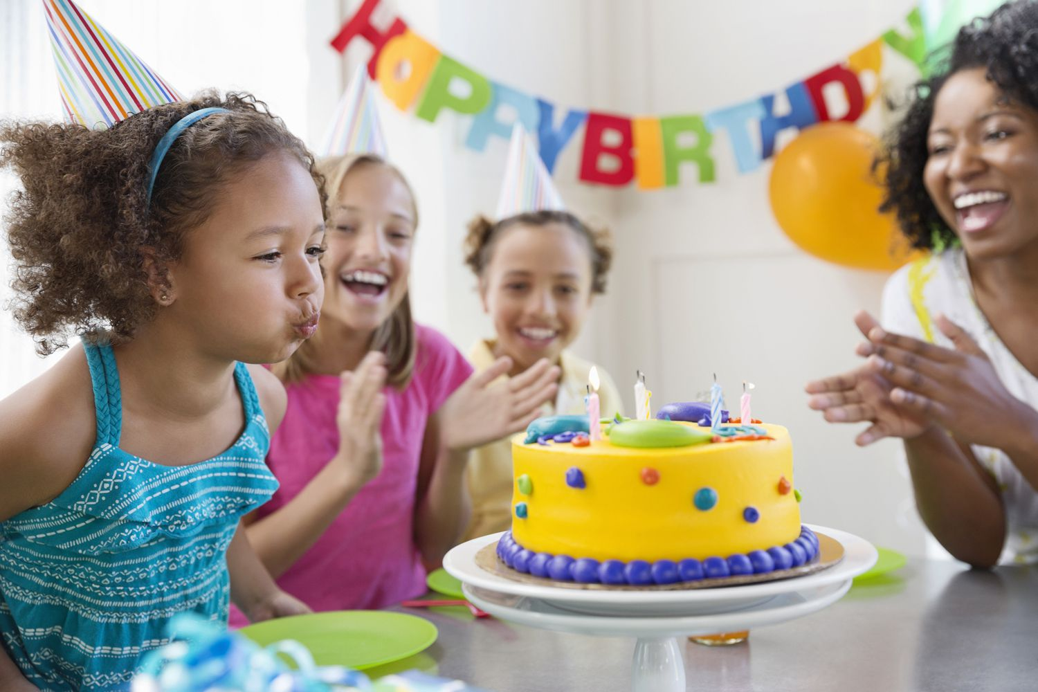 Kids Birthday Clubs Offer Fun Freebies And Discounts