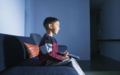 The Harmful Effects Of Too Much Screen Time For Kids