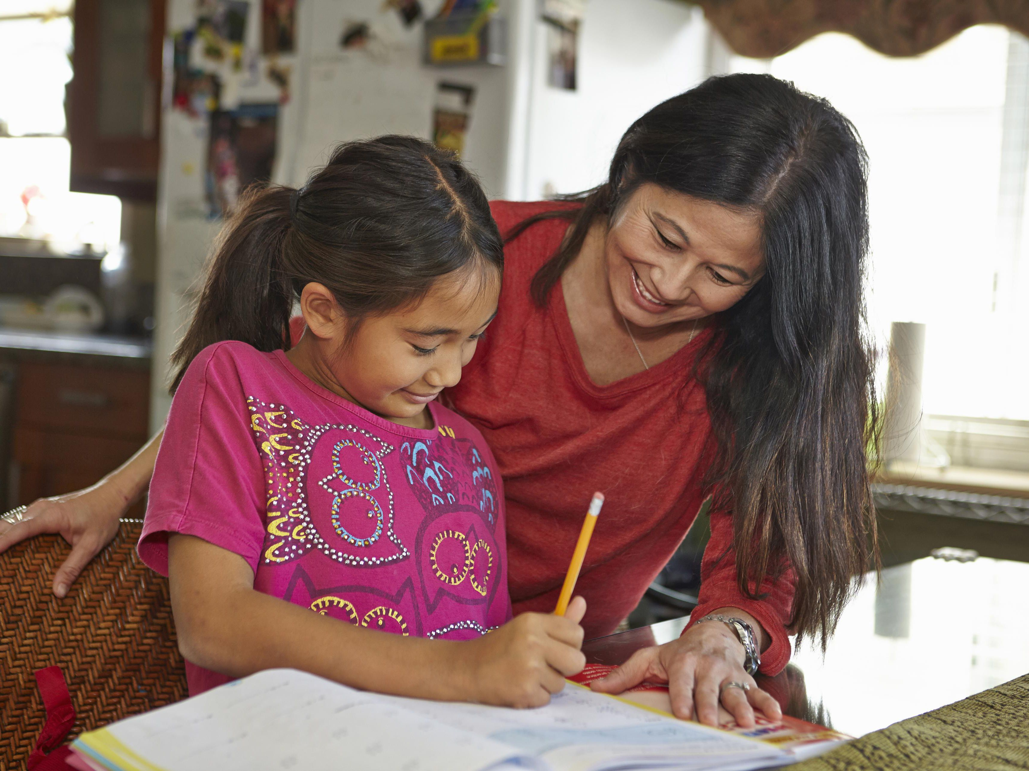 Create a Homework Contract Between Parents and Tweens