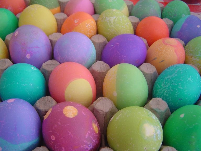 Easter fun isn't just for little kids.