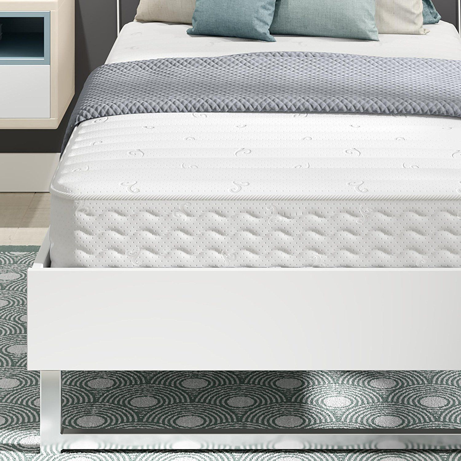 The 8 Best Twin Mattresses For Toddlers