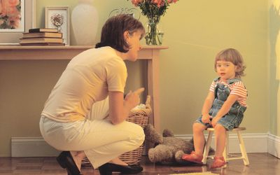 Is Spanking an Effective Way to Discipline Kids?