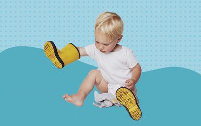 Best Rain Boots for Kids