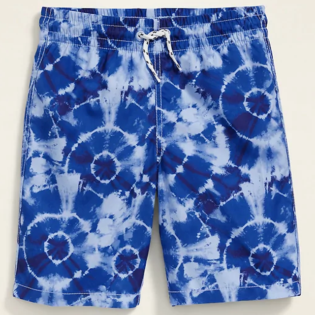 Boys Kids Swimming Trunks Shorts Sun Beach Swimwear Ex Mother-care RRP £9