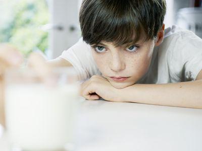 Children with depression require slightly different discipline tactics.