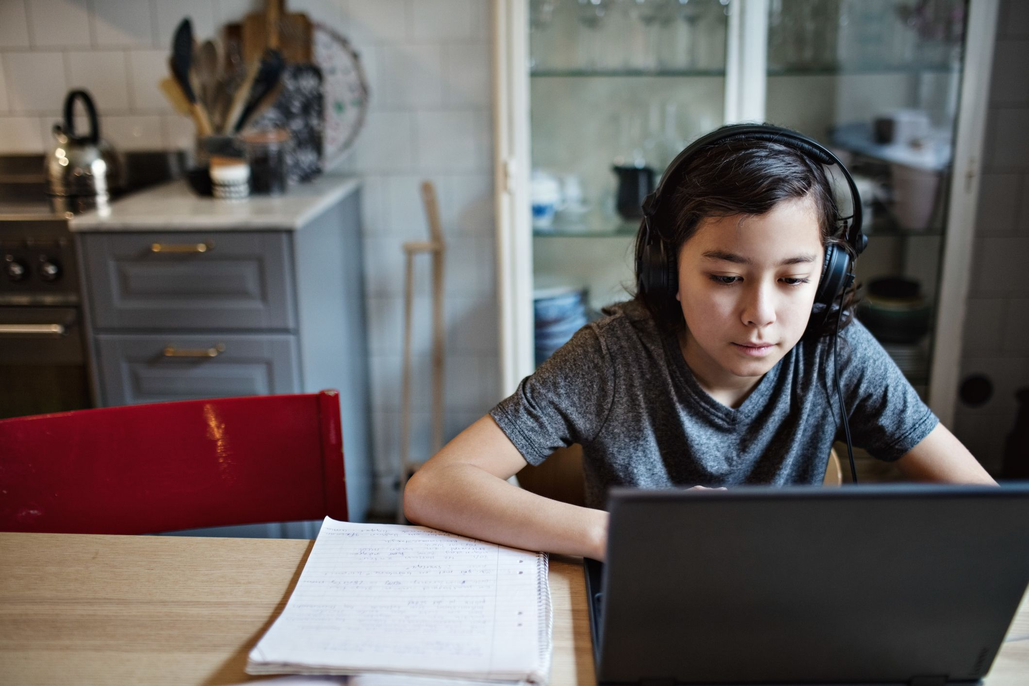 Can Students Handle Another Year of Distance Learning?