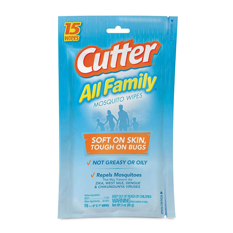 cutter-wipes