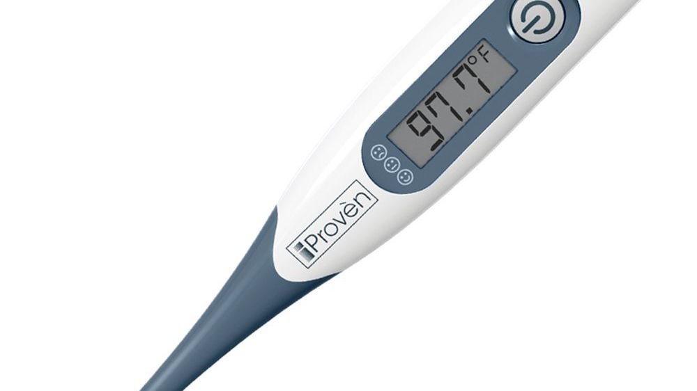 Kid and Adult Bluetooth Thermometer Smart Non-Contact Body Thermometer Digital Medical Baby