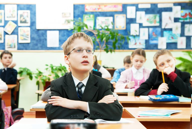 Want To Make Gifted Education More >> Homogeneous Grouping For Gifted Students