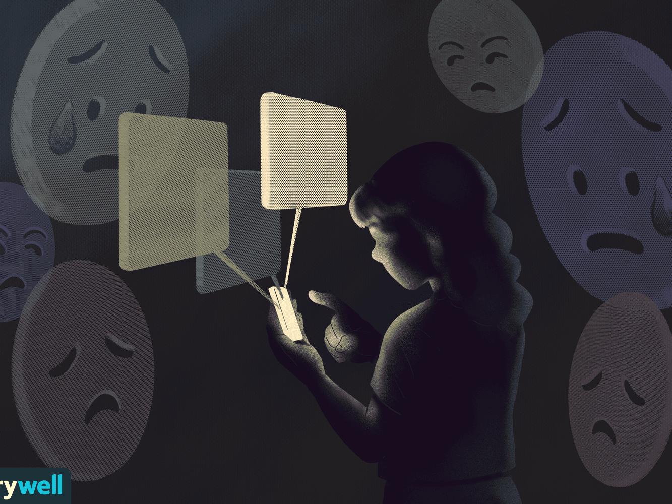 5 Ways Social Media Affects Teen Mental Health