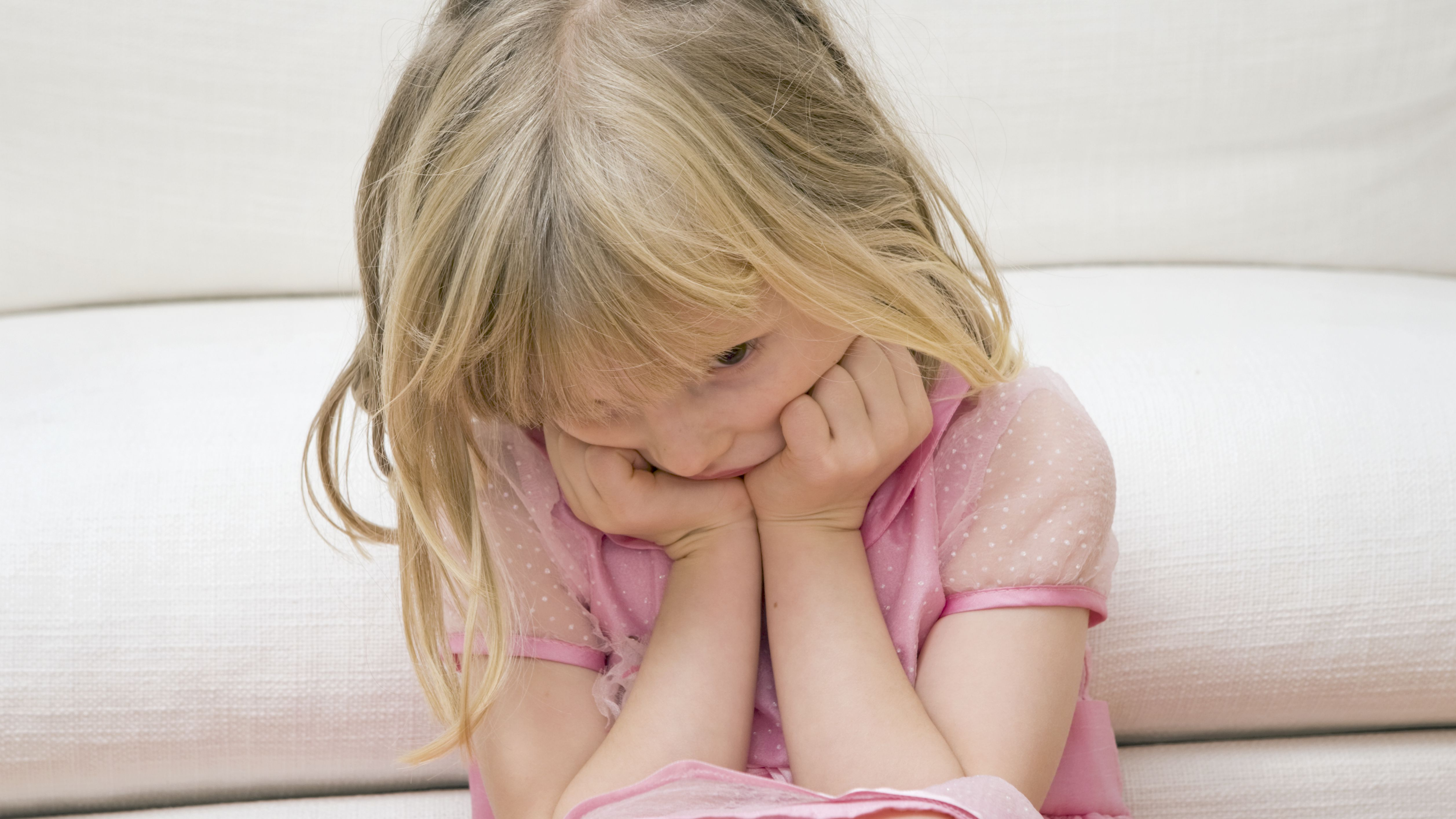 Child Abandonment Issues Following The Loss Of A Parent