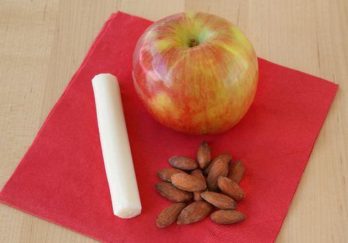 Hungry Girl's Healthy On-the-Go Snacks