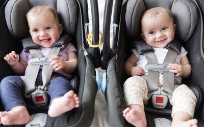 Great Rhyming Names For Twin Girls And Boys