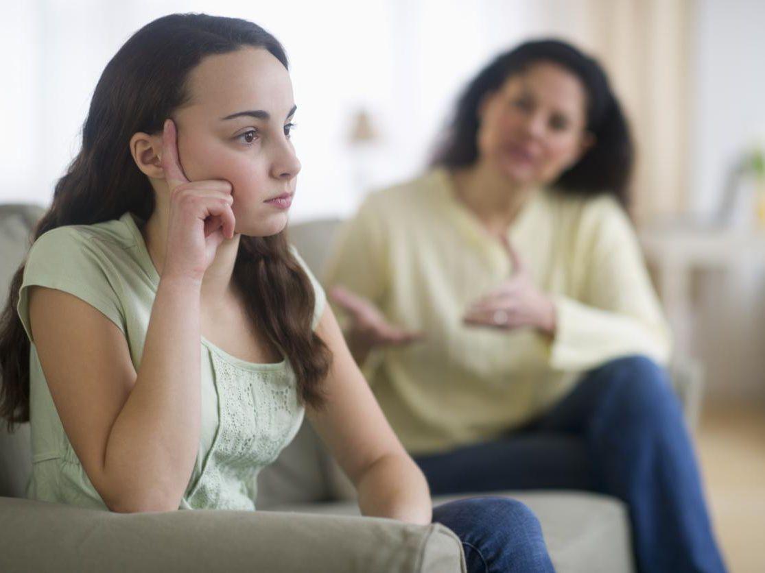 5 Ways Parents Can Help Prevent Teen >> 8 Ways To Teach Teens Anger Management Skills