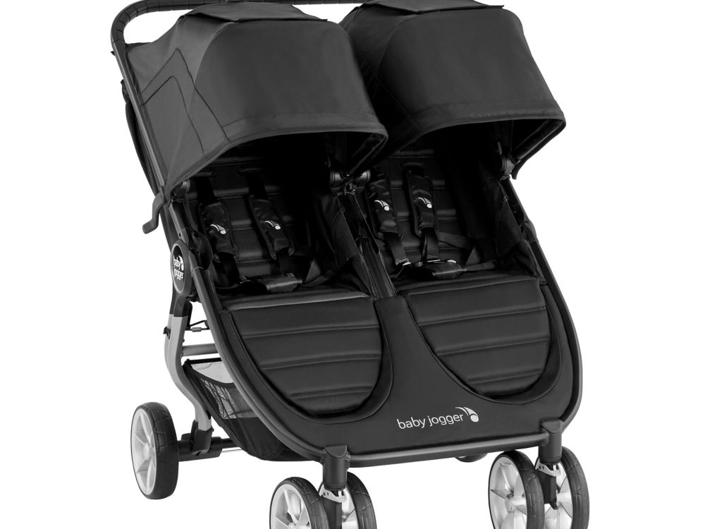 The 9 Best Double Strollers Of 2021, Double Strollers With Car Seats