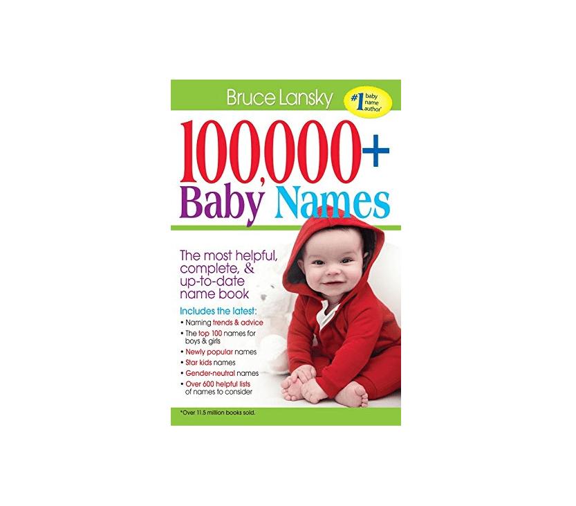 baby-name-books