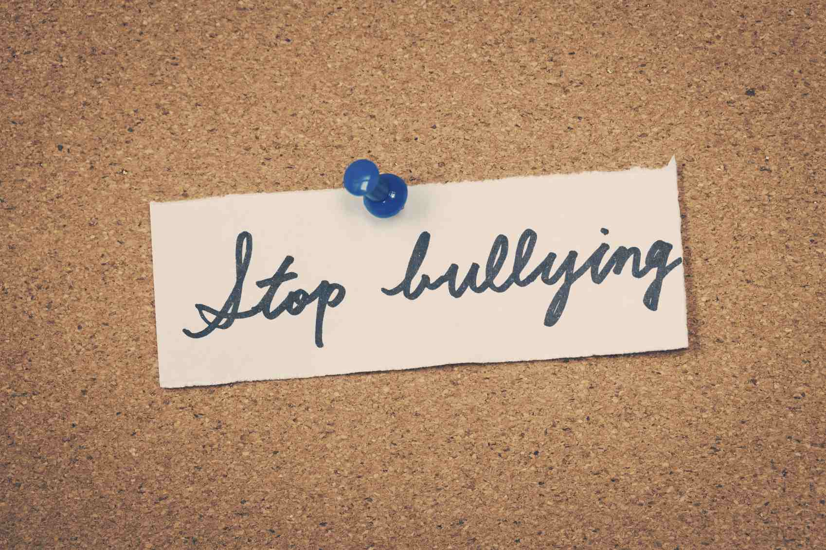 15 Ways to Prevent Bullying in Your Classroom