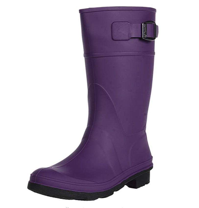 Kamik Kids Raindrops Rain Boots